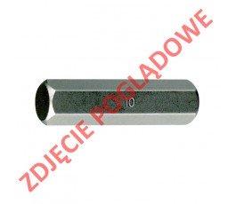 teng tools grot imbusowy do gniazd 6mm z chwytem 10mm dł. 40mm 101860203