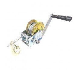geko przyciągarka korbowa 5m 450kg g01083
