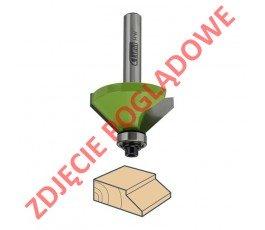 luna frez fazowy 2-ostrzowy do drewna 25mm dł. 50mm 210120101