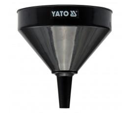 yato lejek do płynów eksploatacyjnych 24cm yt-0696