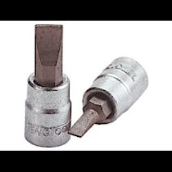 "TENG TOOLS NASADKA WKRĘTAKOWA Z CHWYTEM 1/4"" 4MM M141404-C"