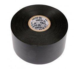 yato taśma czarna elektroizolacyjna 50mmx33m yt-8177