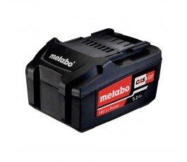 metabo akumulator 18v 5.2ah li-power 625592000