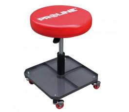 proline stołek warsztatowy na kółkach 5.7kg 46940