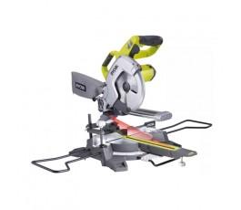 ryobi ukośnica 1500w z laserem 216mm 5133001197