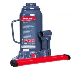 proline podnośnik hydrauliczny słupkowy 15t 230-460mm 46815