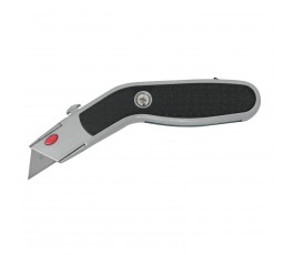 proline nóż uniwersalny z ostrzem trapezowym chowanym 62mm 30311