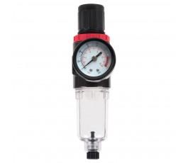 """proline reduktor z manometrem i filtrem 15cm3 1/4"""" 66384"""