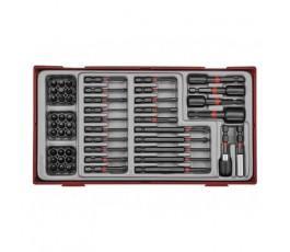teng tools zestaw 53 bitów udarowych 269890109
