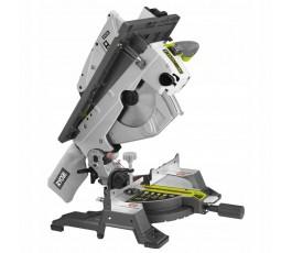 ryobi pilarka stołowa - ukośnica (2w1) 1800w + tarcza tnąca tct z 48 zębami + akcesoria 5133002152