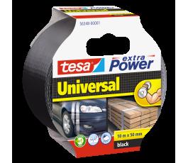 tesa taśma naprawcza extrapower 10mx50mm czarna hz563481