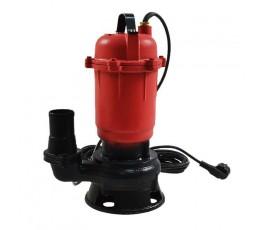 awtools pompa wody brudnej z rozdrabniaczem 850w aw85016