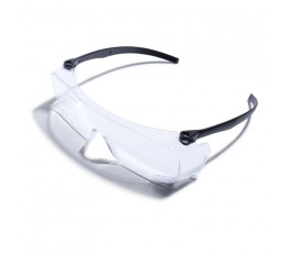 zekler okulary ochronne 39 bezbarwne 380600280