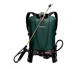 metabo akumulatorowy opryskiwacz plecakowy rsg 18 ltx 15 602038850