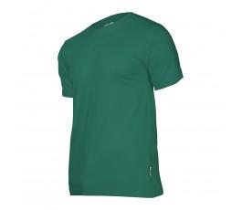 "lahtipro koszulka t-shirt zielona rozmiar ""xxl"" l4020605"