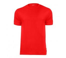 """lahtipro koszulka t-shirt czerwona rozmiar """"xl"""" l4020104"""