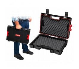 patrol walizka elektronarzędziowa qbrick pro 11l skrqtcprofczapg003