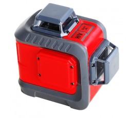 proline poziomnica laserowa - zielony laser do 20m 15179