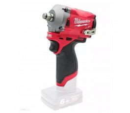 """milwaukee akumulatorowy subkompaktowy klucz udarowy 1/2"""" m12 fuel 4933464615"""