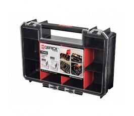 patrol organizer qbrick system two box 200 26l + 6 organizerów multi z251613pg003