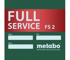 metabo karta code full service-grupa cen fs2