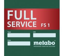 metabo karta code full service-grupa cen fs1