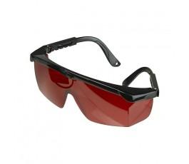luna czerwone okulary laserowe 178630406