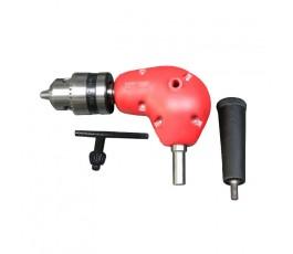 geko przystawka kątowa do wiertarki 1.5-10mm g00559