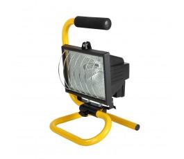 mega lampa halogenowa przenośna 500w ce 66155