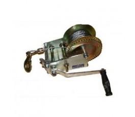 silver przyciągarka korbowa 545kg ex11185