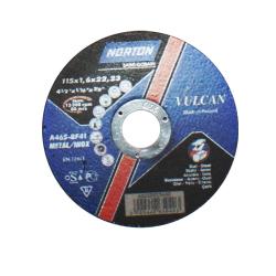 tarcza 41-115*1.6*22.2 a46s-bf vulcan