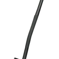 proline szpadel ostry z trzonkiem metalowym 115cm 12372
