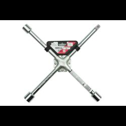 klucz krzyżakowy do kół yato