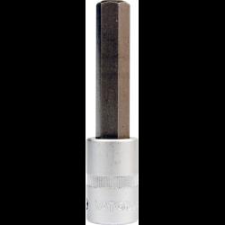 """klucz trzpieniowy 1/2"""" hex 12mm 100mm yato"""