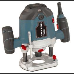 FREZARKA 1500W 1500-26000/MIN 60mm Frezy 8-12mm, Tryton
