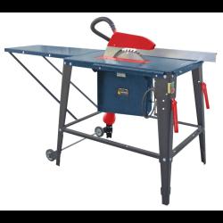 pilarka stołowa do drewna 2000w 2950/min 315mm max 87mm tryton