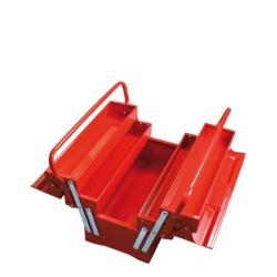 proline skrzynka narzędziowa metalowa 40cm 33405