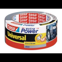 tesa taśma naprawcza extrapower 25mx50mm srebrna h5638800
