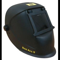 PRZYŁBICA ECO-ARC II 9X11 [PK - 20 szt.] ESAB