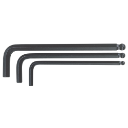 teng tools klucz trzpieniowy sześciokątny 1.5mm 122690100