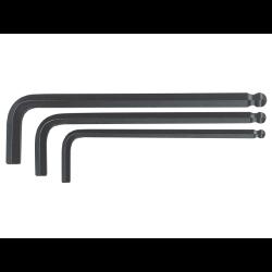 klucz trzpieniowy sześciokątny 2mm teng-tools