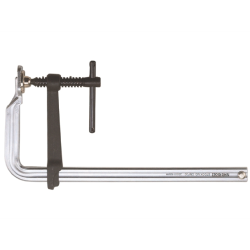 ścisk śrubowy cmf30 300x140mm teng tools